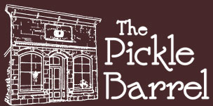Pickle Barrel Logo